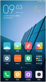 小米红米Note3刷机包 高配全网通版 MIUI开发版6.12.3 主题破解 超大内存 高级设置 完美使用