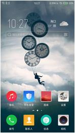 努比亚Z11刷机包 无边框V3.12 完美ROOT 全功能NFC 时间居中 性能控制 自动抢红包 美化流畅