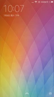 红米联通版刷机包 MIUI开发版6.12.22 完美ROOT 主题破解 高级设置 优化美化 绚丽好看 省电版截图