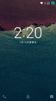 ZUK Z2 刷机包 基于CM13开发 Android6.0.1 多功能自定义 来电归属地 边栏菜单 三指截屏 走路模式截图