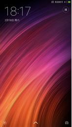 小米4S刷机包 MIUI8开发版7.2.19 Android7.0 完美ROOT权限 杜比音效 极致流畅 省电实用
