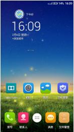 中国移动M636刷机包 官方M636_01.51.00RPD_CN.00版本 ROOT权限 适度精简 完美音质 推荐使用
