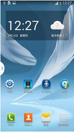 三星N7100刷机包 基于官方 完美ROOT 网速显示 蝰蛇顶级音 屏幕助手 高级设置 性能提升 省电稳定
