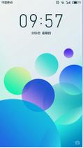 魅族魅蓝3S刷机包 移动定制版 M3s-Y15-Flyme5.1.0.1M 刷机包自带刷机工具与教程 流畅省电