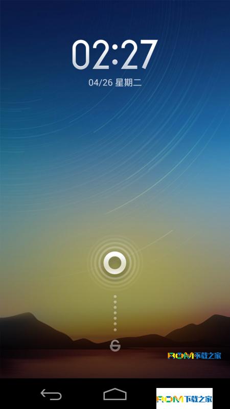 Google Galaxy Nexus(GSM) 刷机包 基于最新官方rom 完美ROOT 简约风格 优化精简 安全流畅截图