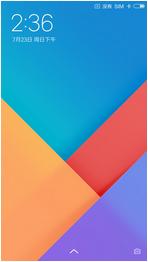 小米红米Note刷机包 4G单卡版 MIUI开发版7.7.31 MIUI9风格 高端大气上档次 抢先体验