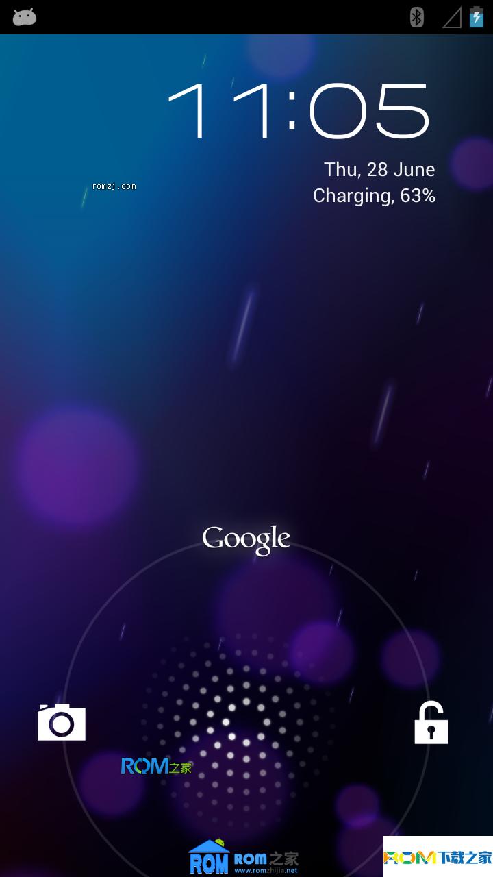 Google Galaxy Nexus刷机包 官方4.3 原汁原味 流畅稳定 极致体验截图