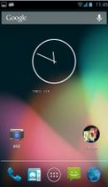 Google Galaxy Nexus刷机包 基于官方 完美ROOT 优化美化 适度精简 亲测稳定 推荐刷入