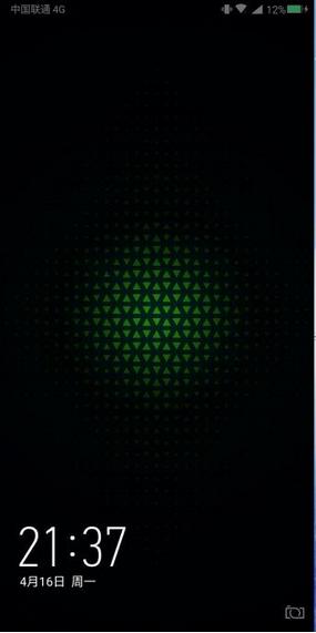 小米黑鲨游戏手机刷机包 官方G66X1805081CN00MPX OTA更新 JOYUI 独特设计截图