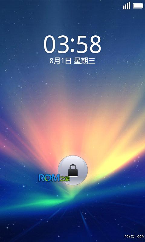 乐蛙OS稳定推荐版 LeWa_ROM_U880截图
