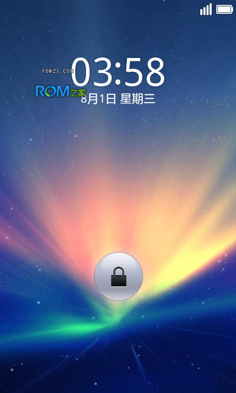 乐蛙OS稳定推荐版 LeWa_ROM_N880S截图