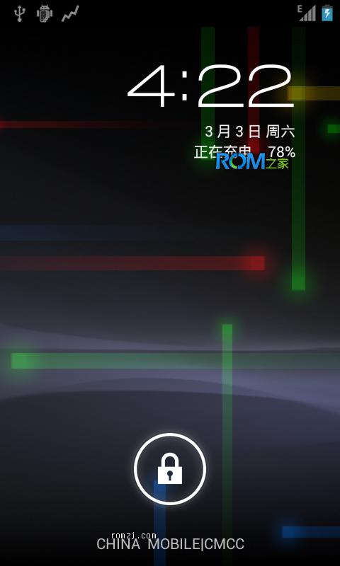 [Nightly 2012.10.28 CM9] Cyanogen 团队针对索爱 SK17i定制RO截图