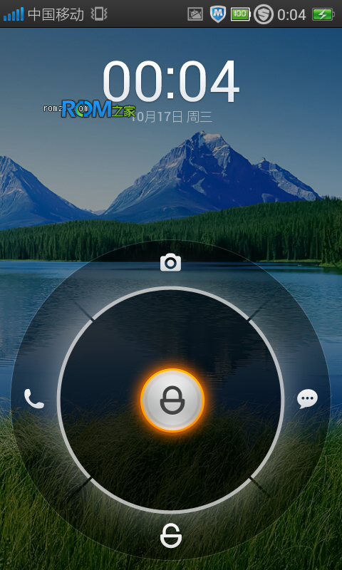 Oppo X907 MIUI风格 稳定流畅 适度精简 长期使用截图