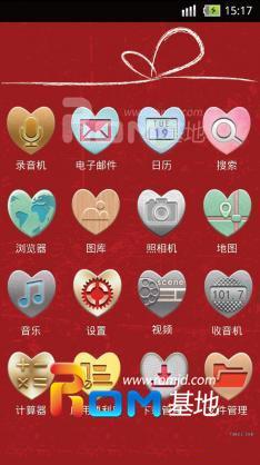 HTC Magic G2 刷机包-HTC G2【乐蛙ROM-第44期】12.08.31版本发布