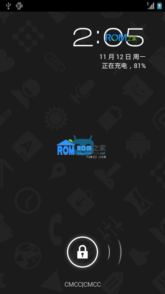 [Nightly 2012.11.11 CM9] Cyanogen 团队针对索爱 Xperia Play(CDMA)定制ROM 快速 稳定截图