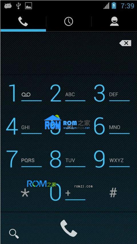 [Nightly 2012.11.19 CM10] Cyanogen团队针对三星 i9300(intl) 定制ROM 优化 流畅截图