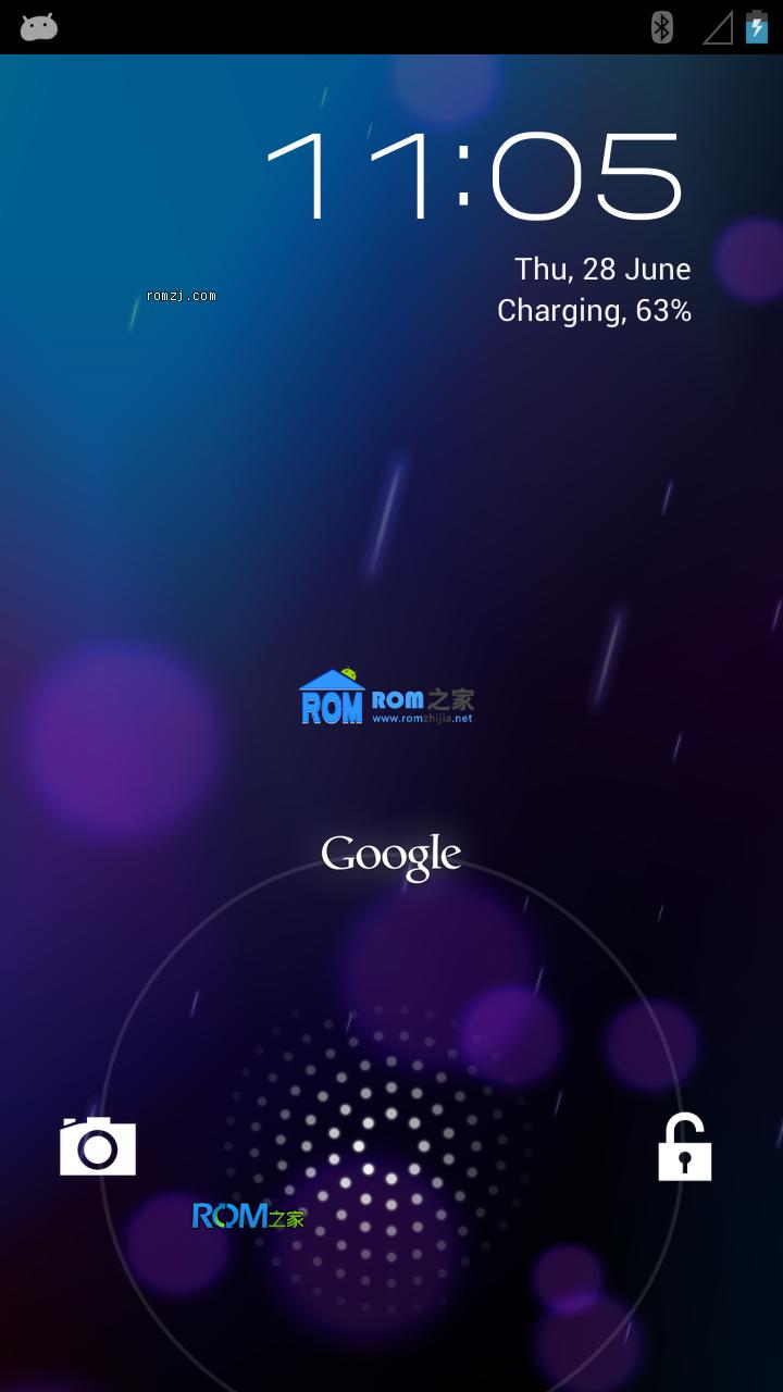 [Nightly 2012.11.19 CM10] Cyanogen团队针对Google Nexus S 定制ROM 精简 优化截图