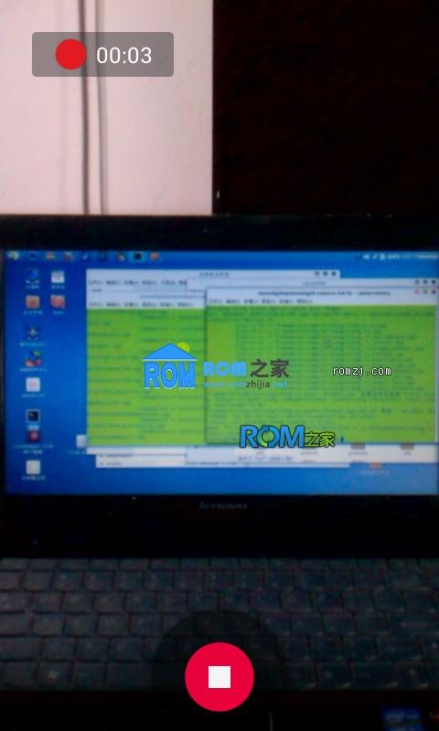 HTC Incredible CM10 4.1.2 源码编译 运营商归属地 超稳定流畅截图