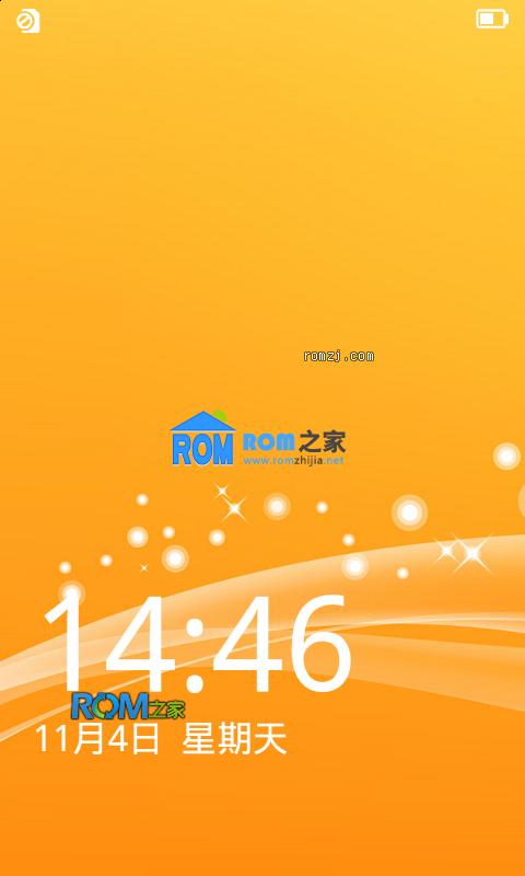 中兴 V880 基于魔趣OS 流畅省电稳定 WinPhone8风格 v1.0.0截图