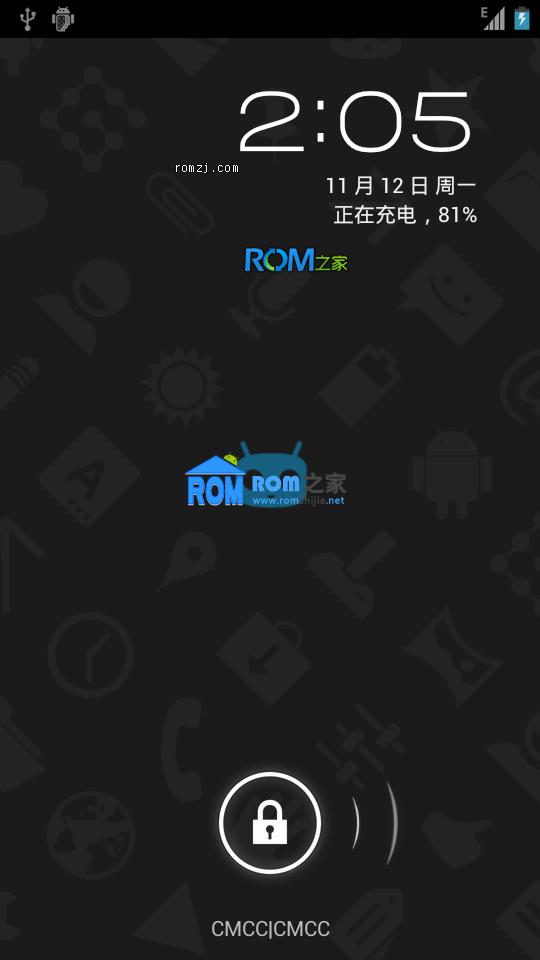 索爱 ST18i ROM 刷机包[Nightly 2012.12.02 CM9] Cyanogen团队定制截图
