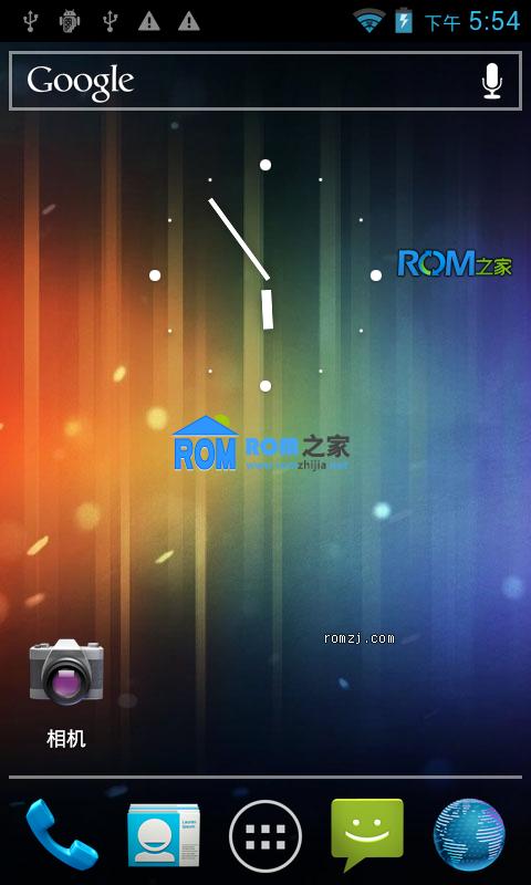 蘑菇 M2 最新官方ROM 稳定 纯净版 刷机精灵力荐机截图