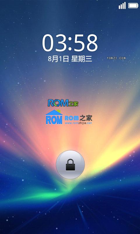 乐蛙OS第五十六期 LeWa_ROM_defy+ 修复 优化截图