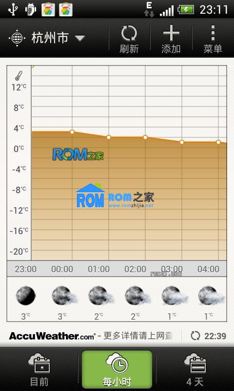 HTC G11 ROM Inspire Sense4.1 Official Ver1.9 完美分辨率 优化 流畅 稳定截图