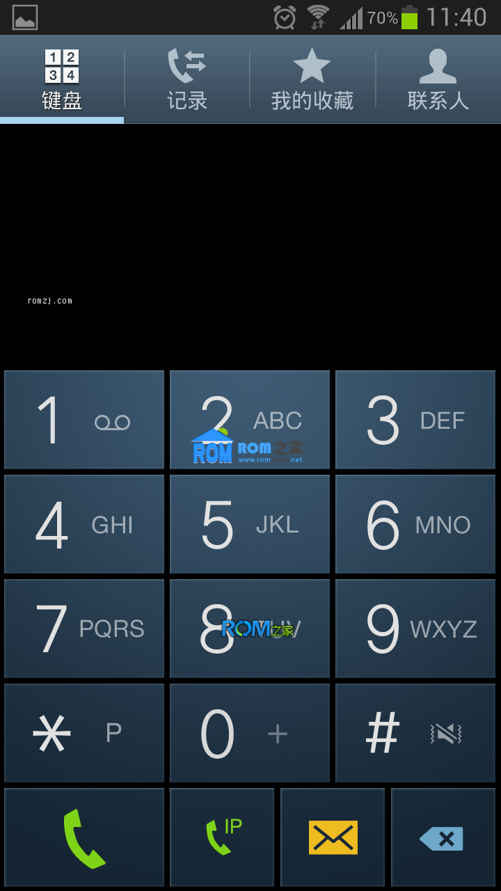 三星 I9300 国行4.1.1音乐版 V4A音效 补全谷歌框架 精简 稳定 截图