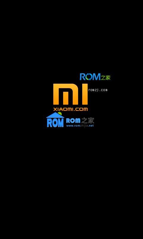 HTC Incredible CDMA 自由桌面 优化 流畅 MIUI V5 4.1.2--12.08 Beta1 截图