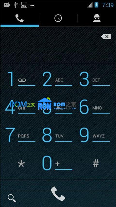 三星 i9100(intl) ROM 刷机包[Nightly 2012.12.09 CM10] Cyanogen团队定制截图