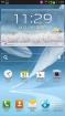 三星 Galaxy S III i939 美化 下拉手电筒 谷歌框架 首个4.1ROM