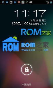三星 I500 ROM pa_fascinatemtd 2.52 cm的平板式风格 功能化 省电 稳定截图