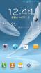 三星 N7100 GALAXY Note2 魔声walkman 时间锁屏 C4强势发布