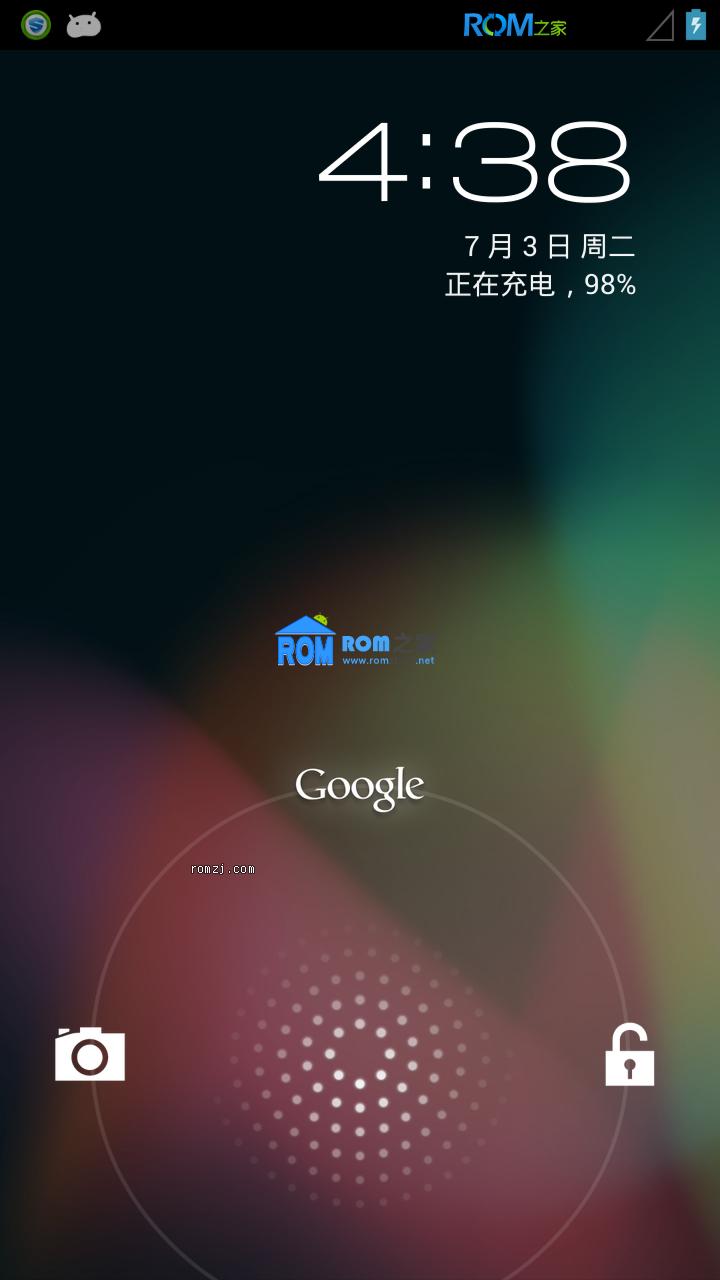 三星 Galaxy Note II ROM 刷机包[Nightly 2012.12.16 CM10] Cyanogen团队定制截图