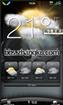 HTC G18 刷机包 Android 2.3.5 + Sense 3.5 完美省电版