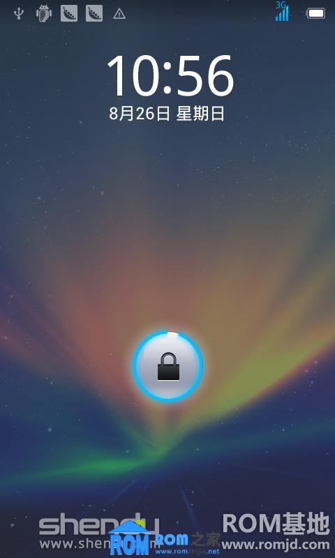 联想 乐Phone S880 刷机包 乐蛙4.0.4无虚拟键版 精简 优化截图
