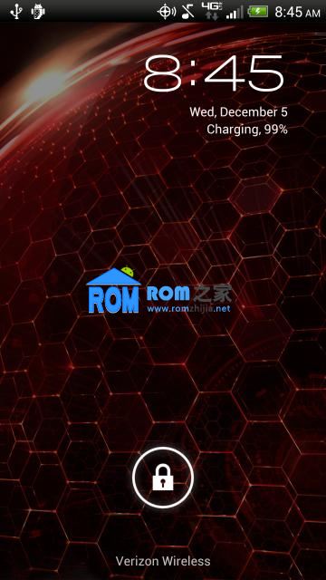 HTC 蝴蝶 ROM 去3点黑边 优化省电 精简 修改程序排列 第三方ROM卡刷包截图