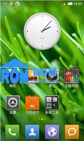 [开发版]MIUI 2.12.28 ROM for HTC Incredible S G11截图