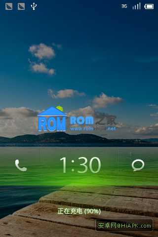 HTC G17 刷机包 优化 修复 MIUI 最新版2.12.21截图