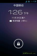 HTC G2 刷机包 基于CM7.2 移植的4.0界面 省电顺滑 全新体验