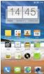 LG P990 刷机包 X-UI发布更新beat1.9b 优化 美化 流畅的滑动体验
