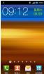 三星 I8150 刷机包 基于国行ZCKJ6 下拉栏透明 电量1% 精简优化