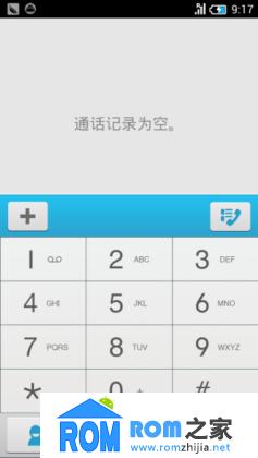 LG LTE2 F160 刷机包 基于cm10 流畅 X-UI移植通刷 移动版截图