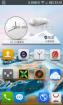 百度云ROM22 HTC G11 刷机包 一键优化 新增快捷开关分页显示