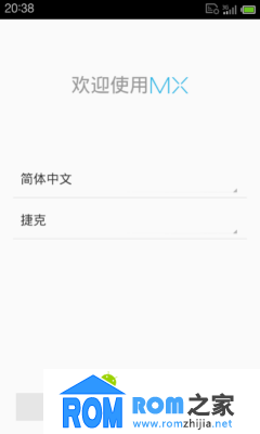 HTC Incredible 刷机包 基于CM9 移植Flyme OS 精简 优化截图