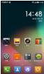 华为U8800 刷机包 MIUI3.2.22 安卓4.0 优化 流畅 省电