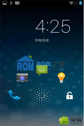 HTC G14 刷机包 基于最新CM10.1 省电 稳定 流畅 接近完美截图