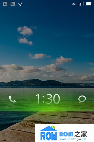 HTC One X 刷机包 MIUI 3.2.22 新增多项实用功能 官方发布版截图
