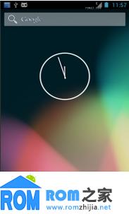 MOTO Xoom (wifi) 刷机包[Nightly 2013.03.17 CM10.1] Cyanogen团队定制截图