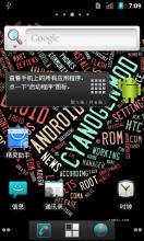 中兴V9刷机包[Stable CM7.2.0] Cyanogen团队定制